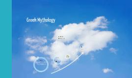 Greek Mythology Presentation