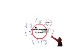 CA Communuication  Process