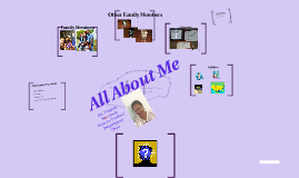 All About Me MD 2018