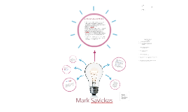 Copy of Mark Savickas