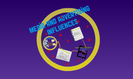 Copy of 'Media and Advertising Influences'