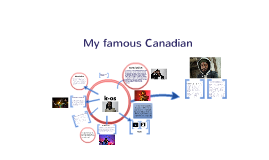 Copy of My famous Canadian: k-os
