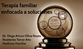 Terapia familiar enfocada a soluciones