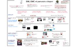 Copy of EMI, EMC et parcours citoyen