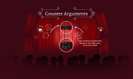 Basic Writing: Counter Arguments