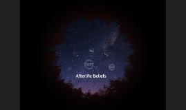 Afterlife Beliefs