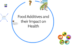Food Additives and their Impact on Health
