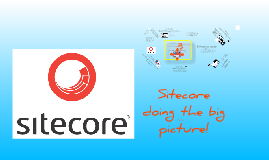 Sitecore the complete CMS solution!