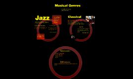 Accom. Copy of Music Genre Template + Example
