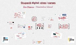 OCUPACIÓ DIGITAL