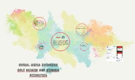 Social Media exercises