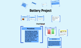 Copy of Science Fair Project