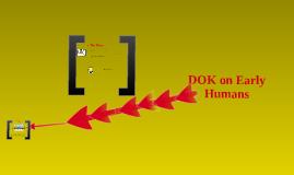 DOK for Human Migration