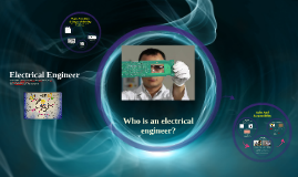 Copy of Electrical Engineer