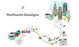 Planificacion estrategica 3 de abril