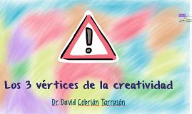 3 vértices de la creatividad - Conferencia Zona 3