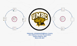 UMBC UCC Job Interview