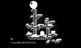 La qualità del software