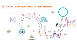 Copy of MODELO DE DESARROLLO - ROL COMERCIAL