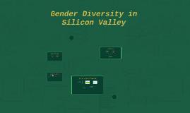 Gender Diversity in