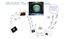 Take a trip to Uranus!