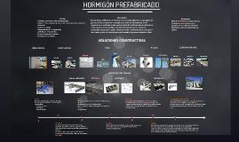 Copy of Copy of HORMIGÓN PREFABRICADO