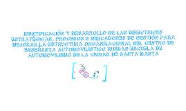 Copy of METODOLOGÍA PARA EL MEJORAMIENTO DE INDICADORES