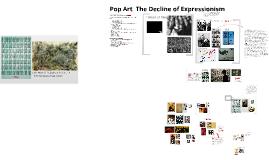 HA  252 and 452 Pop Art