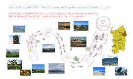 Copy of Il Consorzio Turistico dell'Alta Baronia. Presentazione Tesi di Laurea