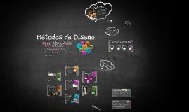 Métodos de Diseño (completo)