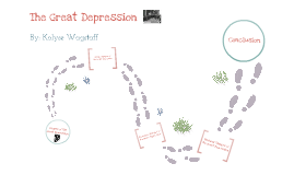 Selected Topics Project - The Great Depression