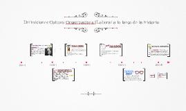 Definiciones Cultura Organizacional/Laboral a lo largo de la