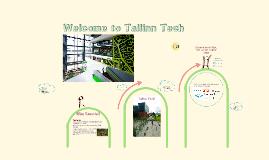 Tallinn Tech