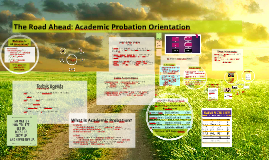 Spring AP Orientation