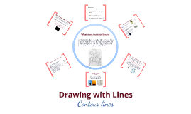Copy of Contour Line Drawing