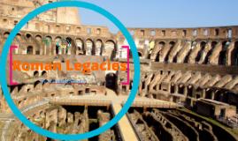Roman Legacies