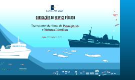 OSP - Marítimos