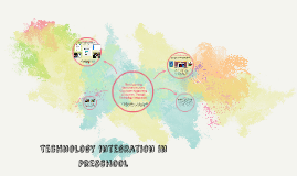 Technology Integration in Preschool