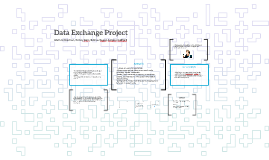 Data Exchange Project