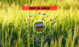 Group six-jainism