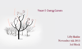 Power & Energy Careers