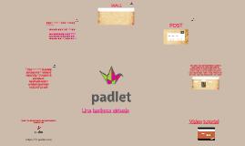 PADLET: Introduzione