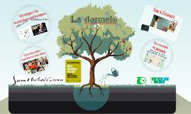Les donnaies - société française de prospective