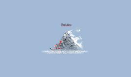 Uma jornada Vulcanica