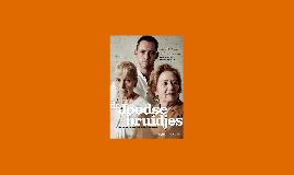 Op verhaal komen - Joodse bruidjes