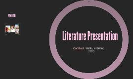 Feminism Miles AP Literature