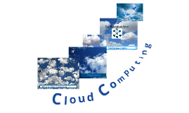Copy of Copy of Cloud Computing
