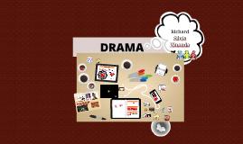 Drama By Silvia Chandrayani On Prezi