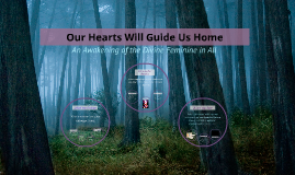 Our Hearts Will Guide Us Home