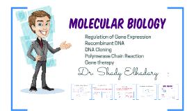 5 Cloning, PCR
